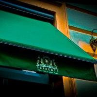 Wenn man alles richtig macht.... Seiberts Classic Bar & Liquid Kitchen